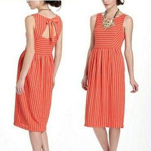 🐿Anthropologie Midi Dress